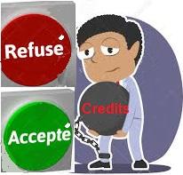 Acquérir un prêt de remboursement - surendettement de la solution