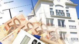 renegociation, credit, immobilier, taux